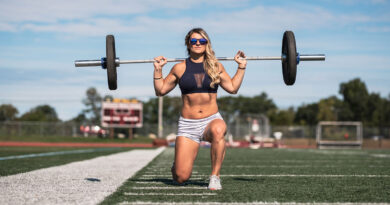 Lunge Workouts