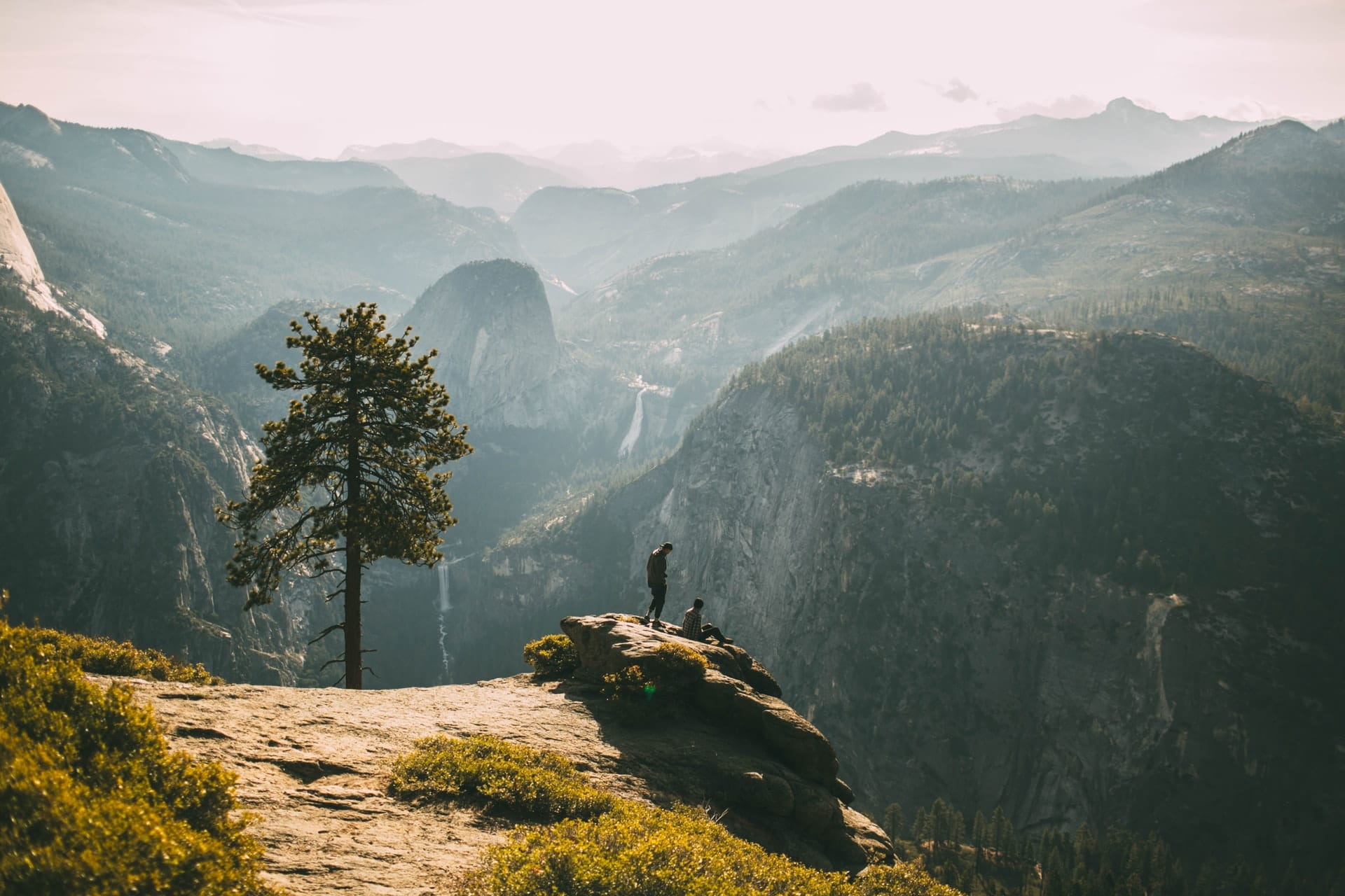 boosting immune systems mountains hikers