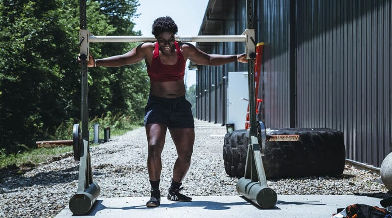 Yoke Carry Workouts