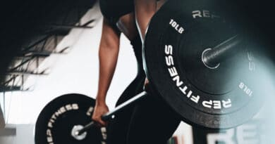 Bent-Over-Row-Workouts