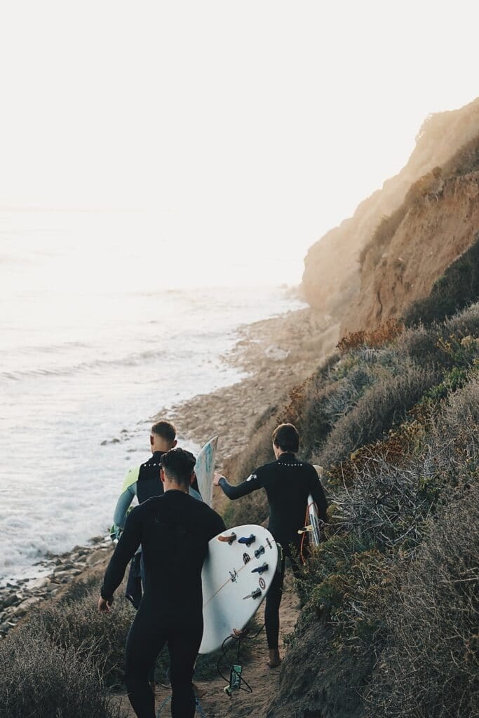 Surfing quotes for athletes