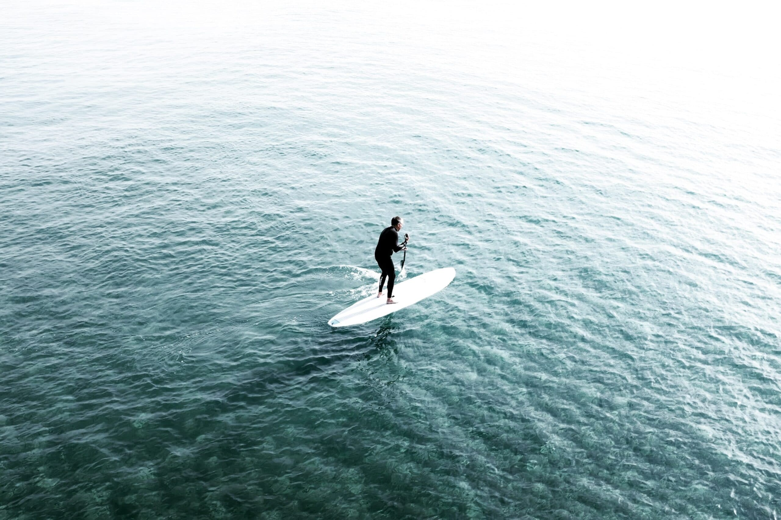 Ocean Quotes and SUP
