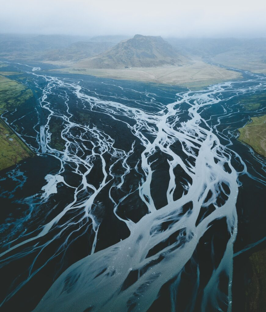 Quotes about rivers in Iceland