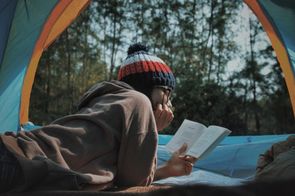 Best adventure books to read