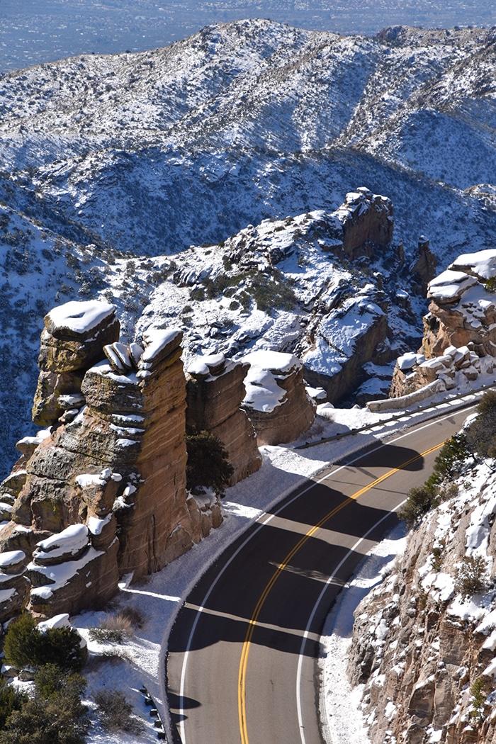 Mount Lemmon USA